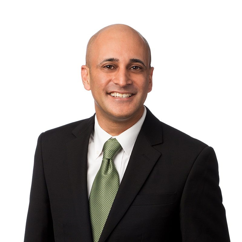 Dilesh Soni is a Senior Consultant in the Interim Management & Executive Search practice at Farber.