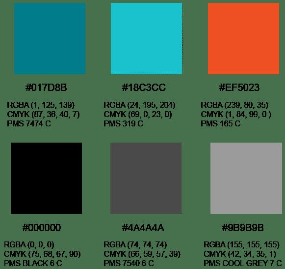 Logo, Assets