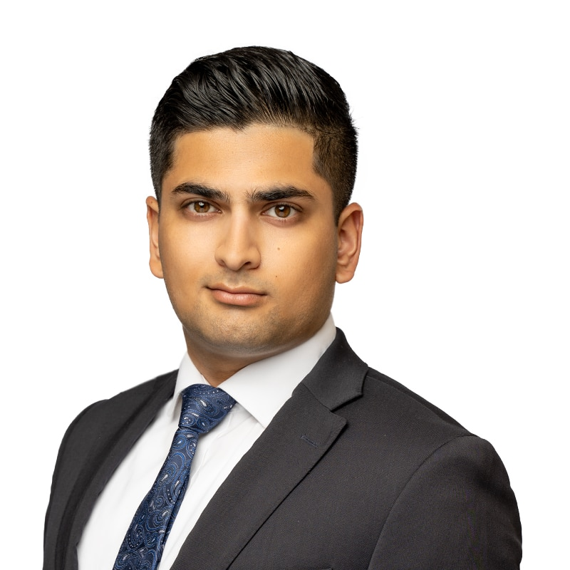 Rohan Kumar is a Consultant in the Performance Improvement practice at Farber.