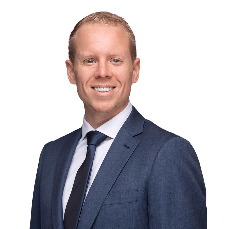 Andrew Todd Profile