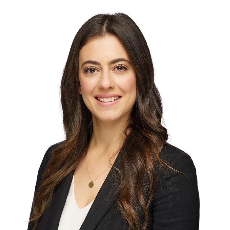 Michelle Brachman